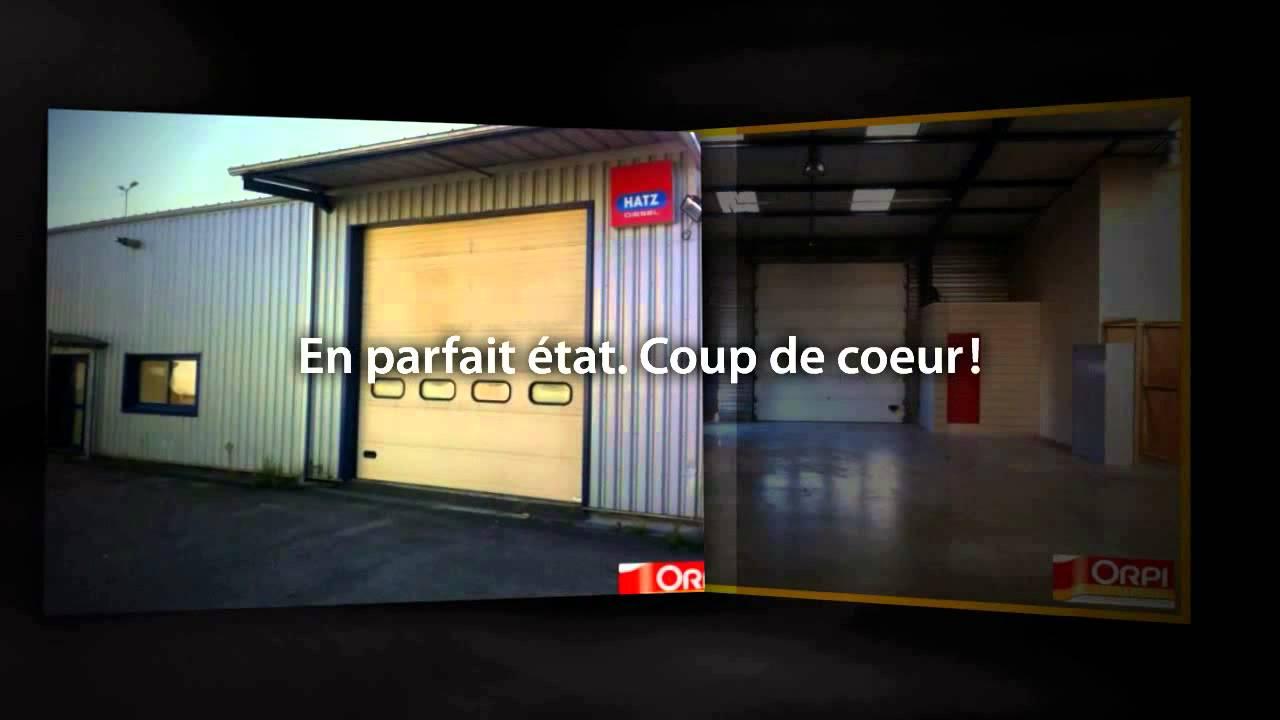 Garage Feytiat à maison à vendre, feytiat (87), 10000€ - youtube