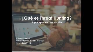 Corporate - Panda Security Webinars thumb