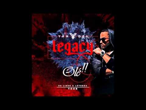 Yandel - Ole (legacy)