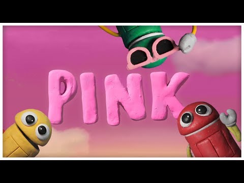 """Everything's Pink,"" Songs About Colors by StoryBots"