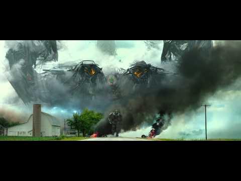 Transformers : Age of Extinction Teaser Trailer B