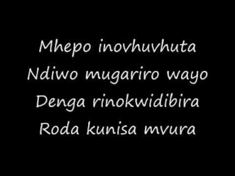 Shaina- Alexio Kawara lyrics