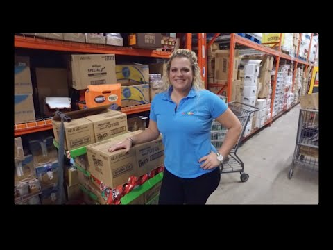 One Sweet Job: Day in the life of Mars Chocolate's Territory Sales Representative, Lindsey House