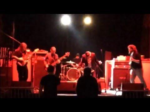 ORBITAL - Live at Big Shots (01/09/15)