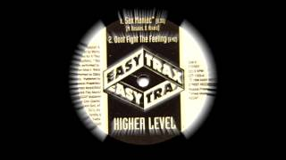 Higher Level - Sax Maniac (Saxy Mix)
