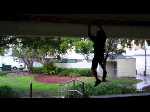 American Ninja Warrior 2013 Season 5 Submission Video Matt Adaline