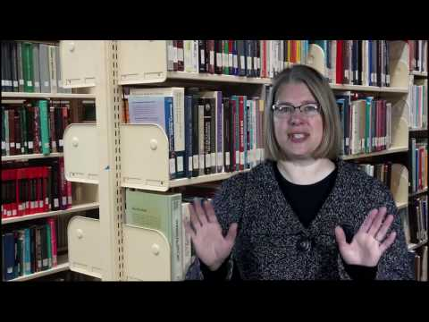 Getting Library Research Help as a Distance Learning Student
