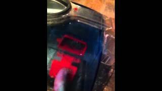 repair bissell carpet cleaner