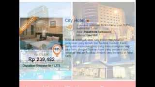 Harga Kamar Hotel di Balikpapan