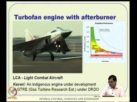 Mod-07 Lec-15 Overview of Flight Dynamics -- I