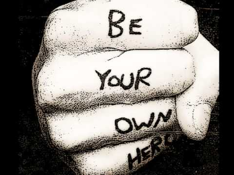 Robert Owens & Larry Heard - Be Your Own Hero (John Gazoo White ...