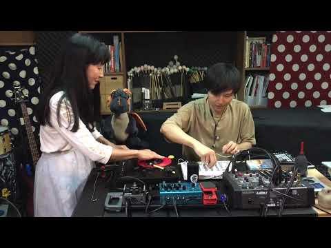 栗田ひろ美DJ