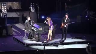 Download Camila Canta con Alison Solis Hija de Marco Antonio Solis MP3 song and Music Video