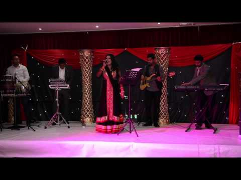 Melodious Evening with Nurjahan Shilpi Part 5
