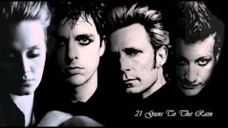 Green Day vs Adele - 21 Guns To The Rain (mashup)