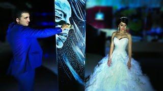 Самая Красивая Армянская Свадьба! Свадебный клип Видеосъемка Владивосток Находка