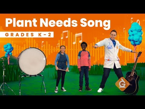 the-plant-needs-song- -science-for-kids- -grades-k-2