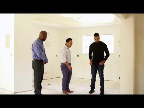 """Real Estate Rich"" Episode 3 Trailer- The Clovis Estate Rehab"