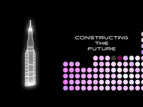 Preparing America for Deep Space Exploration Episode 10: Constructing the Future