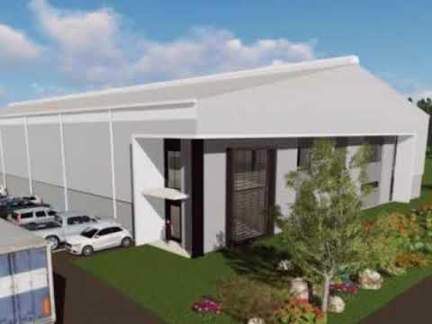 Factory For Sale in Cornubia, Cornubia, South Africa for ZAR R 28 000 000