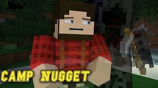 An Ultimate Sacrifice | Camp Nugget [S3: Ep.8 Minecraft Roleplay Adventure]