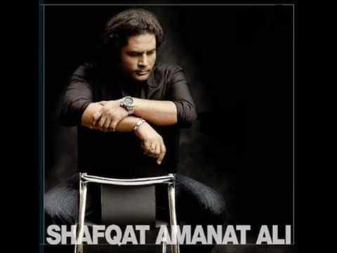 Shafqat Amanat Ali - Pyar Na Raha