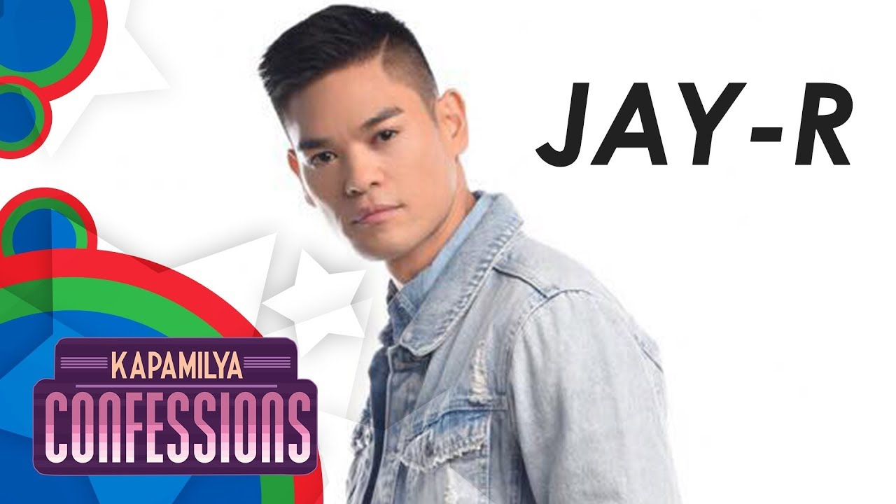 Kapamilya Confessions with Jay-R | YouTube Mobile Livestream