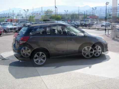 2004 toyota matrix xrs for sale 12139 youtube. Black Bedroom Furniture Sets. Home Design Ideas