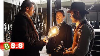 The Prestige Explained / Christopher Nolan Best Movie / IMDB 8.5