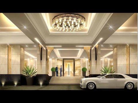 Kempinski Hotel Nay Pyi Taw - Myanmar