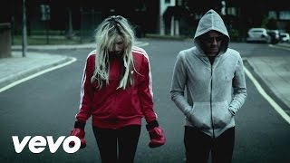 Watch Ting Tings Silence video