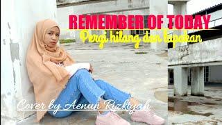 Download pergi hilang dan lupakan (cover )by aenun rizkiyah
