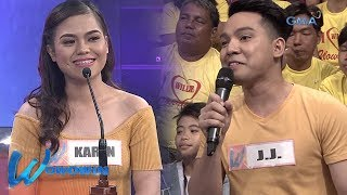 Wowowin: Facebook friends to real-life lovers
