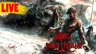 LIVE DEAD ISLAND - Xbox 360 - Parte 01 - Gameplay do Boy
