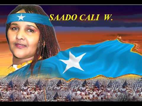 Saado Cali Warsame   New Song 2012 -