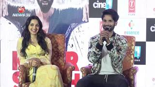 KABIR SINGH Full HD Hindi Movie Released | Shahid Kapoor and Kiara Advani Interview | NewsTodayLive