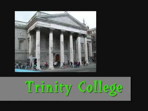 Baile Atha Cliath, Erin.... Dublin, Ireland