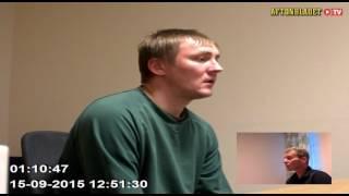 Žudikas Nerijus Bilevičius supus kalėjime