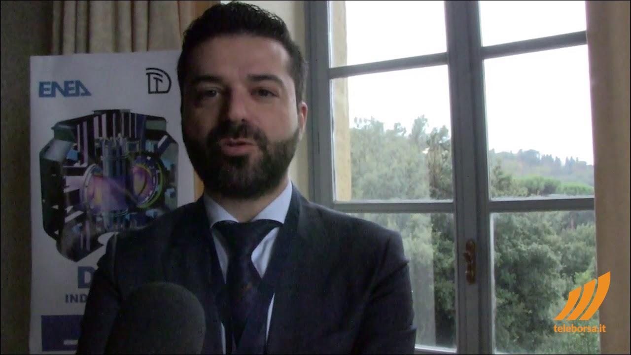 Intervista a Massimiliano Tacconelli, Walter Tosto Nuclear ...