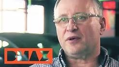 Wie alles begann | Der Geiger | DMAX Deutschland