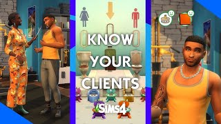 Know Your Clients #SpacesWithPatina #Shorts