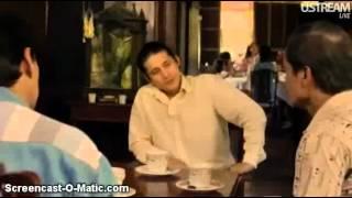 Kuratong Baleleng Movie Trailer Starring Robin And Daniel Padilla