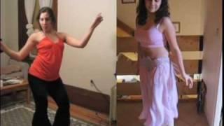 "Shakira ""Hips Don"