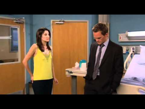 Barney And Robin First Kiss.mp4