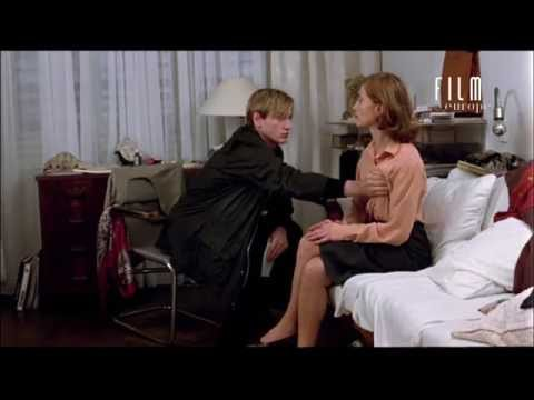 2015-07 FECH: The Piano teacher / Pianistka