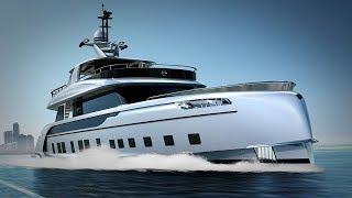 کیهان لندن - قایق 16 میلیون دلاری پورشه