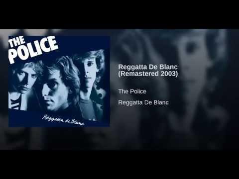 Reggatta De Blanc (Remastered 2003)