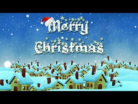 Medley of Christmas Songs - Chansons de Noël