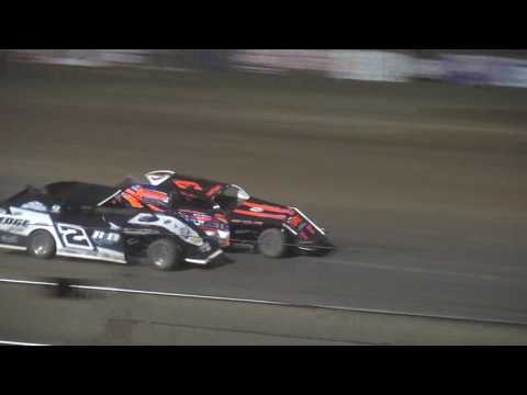 IMCA Sport Mod feature Independence Motor Speedway 4/22/17