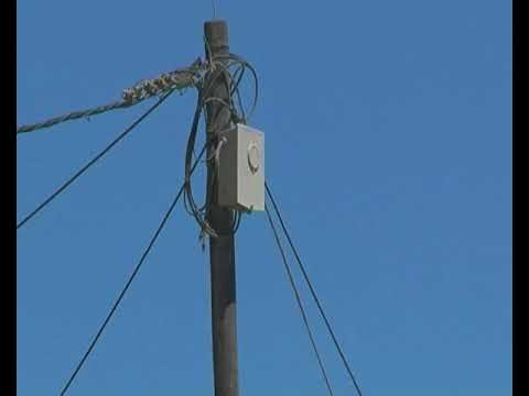 Luderitz to clamp down on illegal electricity connections - NBC